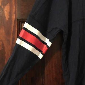 NFL Tops - Juniors Patriots Long Sleeve T-Shirt